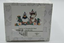 Charming Tails You're a Wonderful Bud Figurine by Fitz and Floyd 88 of 130