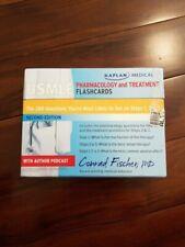 Usmile pharmacology and treatment flashcards