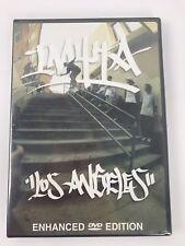 """Imyta Los Angeles"" Inline Skate Dvd Brand New Rare Retro Rollerblade Free Post"