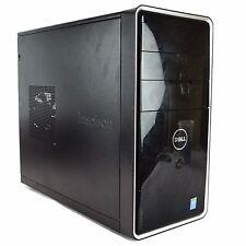 Dell Inspiron 3847 Desktop PC Computer Window 7 Professional (8GB Core-i3 1TB)