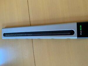 80er Braillezeile Esys 80 Braille Light Bluetooth USB Lesehilfe für Blinde