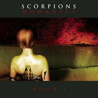 Scorpions - Humanity - Hour I [CD]