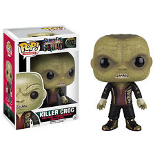 DC Comics Suicide Squad Pop! Vinyl Figure - Killer Croc  *BRAND NEW*