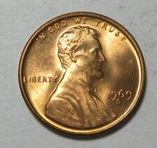 1969-S Lincoln Cent (#717L)
