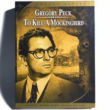 To Kill a Mockingbird (2-Disc DVD, 1962, Legacy Series) brand New ! Gregory Peck