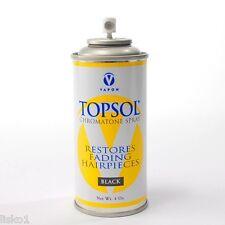 Vapon Topsol Chromatone Spray  restore faded hairpieces.   1 - 4 oz.