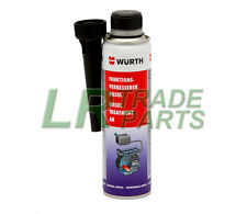 WURTH DIESEL TREATMENT SUPER CONCENTRATE - 300ML CAN