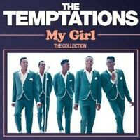 The Temptations - My Girl: The Collection (NEW CD)