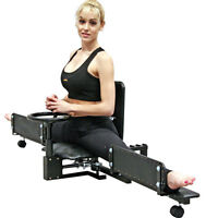 New in Box ProForce Stretchmaster Leg Stretcher Stretching Machine Equipment