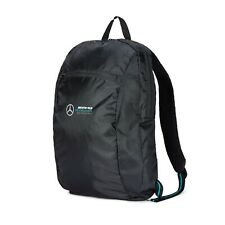 Mercedes AMG Petronas F1 Packable Backpack - 2020/21