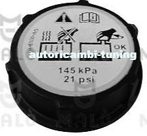 TAPPO VASCHETTA ACQUA ESPANSIONE RADIATORE FORD FIESTA VI DAL 10/2008> 1301104