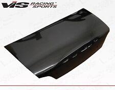 S2000 00-09 Honda 2dr OE VIS Racing Carbon Fiber Trunk 00HDS2K2DOE-020C
