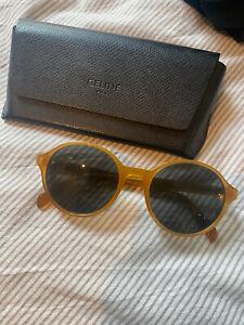 Celine Unisex Sunglasses