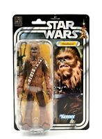 Star Wars The Black Series 40th Anniversary Wave 2 - Chewbacca Action Figure