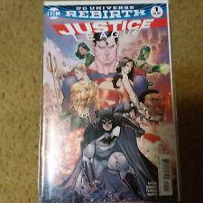 DC Comics Justice League #1-43 Full Series Comic Book Lot