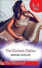 3 in 1 - The Duchess Diaries *NEW* + FREE P&P