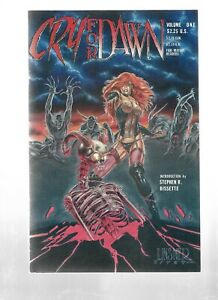 Cry for Dawn 1