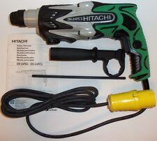 """New Hitachi 15/16"""" Rotary Demolishing Hammer 110V w/ Case NIB DH24PC3 Demolition"""