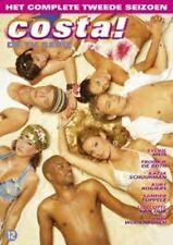 Costa - De TV serie - Seizoen 2 (DVD) NIEUW / SEALED!