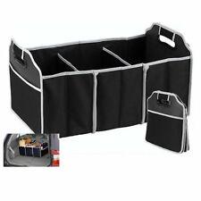 Trunk Organizer Collapsible Folding Caddy Car Truck Auto Storage Bin Bag 0 SHIP