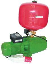 Hauswasserwerk ZUWA JET 200Z, 120L/min, 400V, 1,50KW, Pumpensteuerung, Pumpe