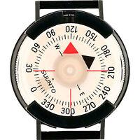 Suunto M-9/BLACK/NH With Wrist Strap Compass
