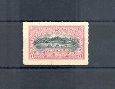 Austalia New Hebrides - -Local Inter Island Stamp (*) -F/Vf
