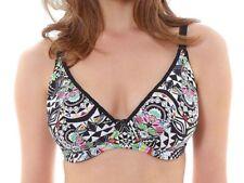 Freya Zodiac Underwired Bikini Top - BNWT UK Size 32DD RRP £38