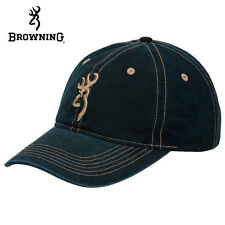 Browning Legacy Cap- Navy