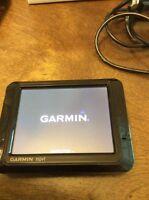 Garmin nuvi 205W Automotive Mountable GPS Navigaion Satellite Receiver