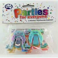 TOY FLIP FROGS PACK OF 8 PARTY LOOT BAG FILLER TOY GIFT PINATA FILLER