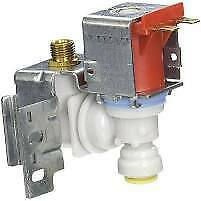 Refrigerator Water Valve for Whirlpool 4318047 AP3103467 PS358631 2315576