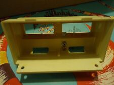 Marantz 2240 Stereo Receiver Parting Out Meter Lamp Housing