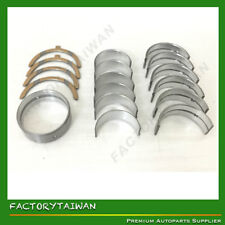 Metal Kit for KUBOTA D722 STD  (main bearing+con-rod bearing+thrust washer)