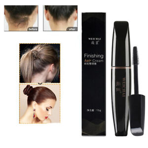 Finishing Hair Cream Sticks Small Broken hair styling Small Artifact Hair Cream