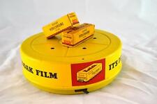 Vintage Kodak Advertising Mechanical Carousel - Store Display? Goldanker Germany