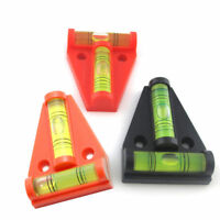 2-Way T-type Bubble Spirit Level Leveller Tool For Measuring Normal Usage Tripod