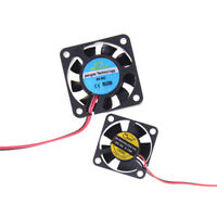 30/40mm 5V DC Cooling Fan For RC Model Motor ESC Power Transfer EL