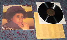 LP JANIS IAN: between the lines