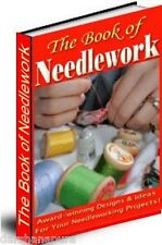 The Book of Needlework - Award-winning designs & ideas for your needlework PDF