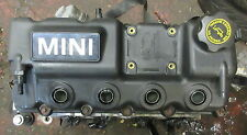 MINI Used R50 R52 (Cooper & One) Petrol Engine  W10 B16 1.6 (2000 - 2006) 62,000