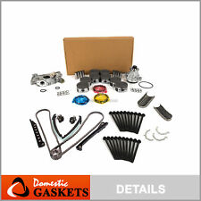 Engine Rebuild Kit fit 07-12 Ford Expedition 5.4 F150 F250 TRITON