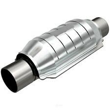 Catalytic Converter-Federal Universal Pre-OBDII Bosal 091-2047