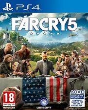 Egp231907 Ubisoft Ps4 FAR Cry 5 Versione Italiana
