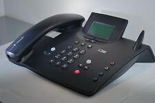 Telekom T-Sinus 45PA ISDN DECT schnurgebunden Telefon TK Anlage Anrufbeantworter