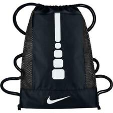 Nike Hoops Elite Basketball Gym Sack BA5342-010 Black/White