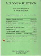 Célèbre Mélodie de Rubinstein - Pour Cornet à pistons, Bugle, Trompette et to...