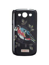Cath Kidston Charcoal Birds Hard Phone Case for Samsung Galaxy SIII