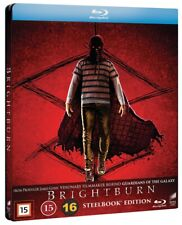 Brightburn Limited Edition Steelbook Blu Ray