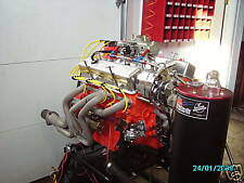 SB CHEVY  383 CU IN 450HP CHEVY CRATE ENGINE TURN KEY